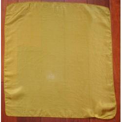 Jaune d'or- 40 cm