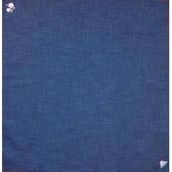 Fuji et sakura brodés - 50 cm