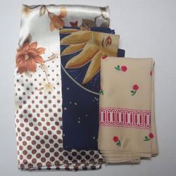 Pack Réemploi « Fleurs et soleil »