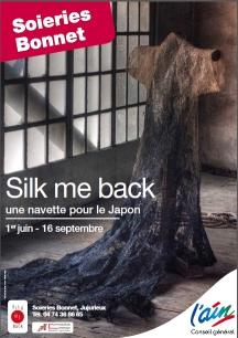 """silk"""""""