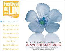 Festival du Lin et de l'Aiguille