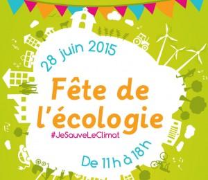 Fête de l'écologie à la Maison de Quartier Le Dix, Nantes
